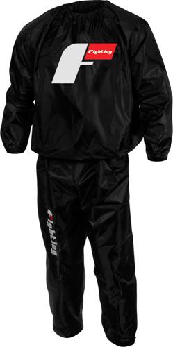 Fighting Sports Fighting Sports Nylon Sauna Suit